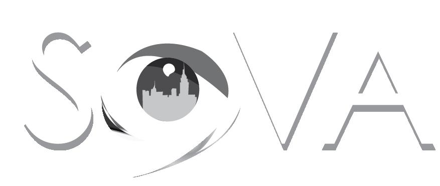 SOVA guard tour system logo